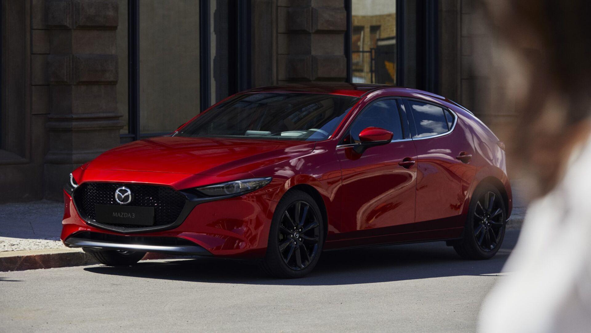 Mazda3 lọt top 10 xe bán chạy nhất trong tháng 1 tại Việt Nam